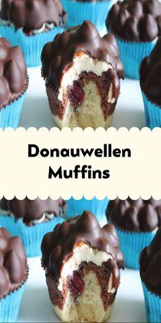 Oreo Truffles Recipe, Truffle Recipe, Easy Cookie Recipes, Easy Desserts, Dessert Recipes, Baking Recipes, Cake Mix Muffins, Chocolate Chip Oatmeal, Homemade Chocolate