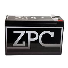 12V 7AH SLA Battery Replaces hr9-12 gp1270 sla1075 gp1270f2 wp7-12 bp8-12  ZPC Battery has a huge inventory of the oldest and most reliable type of rechargeable battery, the Sealed Lead Acid battery, also known as an SLA battery. ZPC Battery 12V 7AH SLA batteries are \'the workhorse of ALL batteries\' and are constructed with lead calcium alloy and absorbed glass mat technology, which allows for completely \'maintenance-free\' operation.