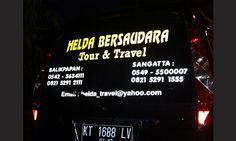 Helda Travel - Home