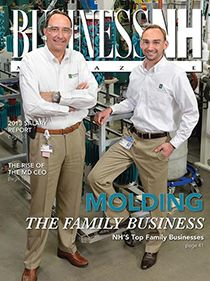 NH's Top Family Businesses Heating And Plumbing, Heating And Air Conditioning, Family Business, Tops