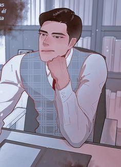 Gyeongju, Manga Love, Manhwa, Fan Art, Anime, Gay, Drawings, Frases, Wallpaper Pictures