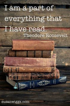 Theodore Roosevelt #Quote