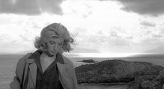 La aventura, L'avventura, 1960, Michelangelo Antonioni - Monica Vitti