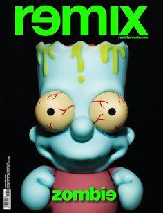 Tapa Remix 194 Zombie | Bart x xRSNKx