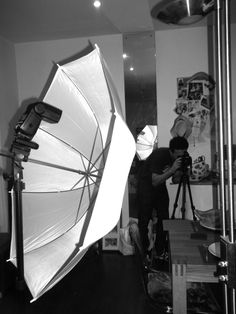 Surya Sunday 15th December 2013 The photographer at work