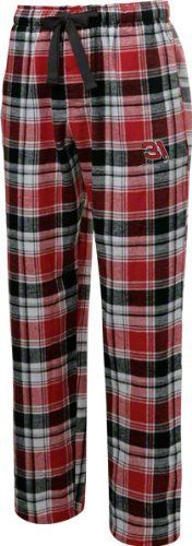 Jeff Burton Black/Red Legend Flannel Pants by College Concepts. $25.99. Make every night a moment to cheer on your favorite race car driver while you drift off to dream land in these Jeff Burton Black/Gold Legend Pants. Cozy and soft, these flannel lounge pants with and embroidered logo on the left leg are the perfect thing to wear when you are counting laps instead of sheep.