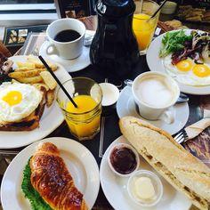 #paul #breakfast