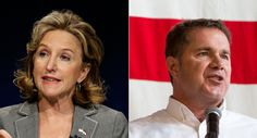 """""""Democrats got some good news Sunday in the battle for the Senate. An NBC/Marist poll of likely voters unveiled on Meet the Press showed Kansas GOP Sen. Pat Roberts down double digits, North Carolina Democratic Sen. Kay Hagan with a 4-point lead and a neck-and-neck race in Iowa. The Kansas numbers are the most significant...."""" - But will Democrats Come Out and Vote?  GET OUT and VOTE the GOP OUT on NOV 4th!"""