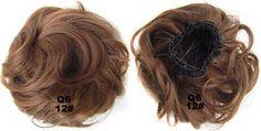 35 Color Flower Natural Hair Chignon Synthetic Hair Donut Roller Fast Bun Coque Cabelo Blonde Brown Hairpiece Hair Bun Pad