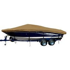 24.5ft 102in Wide Deck Boat Westland Sharkskin Plus Boat Cover Sand in eBay Motors, Parts & Accessories, Boat Parts, Accessories & Gear, Covers | eBay