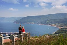 Another beautiful view! Cabot Trail, Cape Breton, Cultural Experience, Laundry Hacks, Fishing Villages, Sandy Beaches, Canada Travel, Nova Scotia, Hiking Trails
