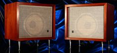 JBL C38 Baron Speakers