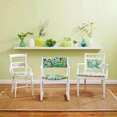 Go big with color! We can't wait for you to try out these 26 colorful DIY projects.