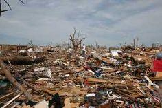 Tornado research paper
