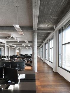 Gallery of De Bank / KAAN Architecten - 8