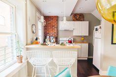 A Treasure Hunter's Home Full of Simple Comforts | Design*Sponge