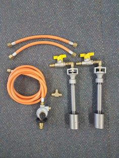 Gas Forge Burners 199.00 and Components Gas forges are becoming more and more popular in the...