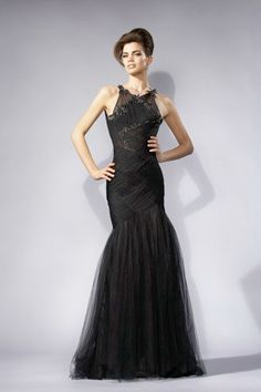 Versace Spring 2008 Couture Fashion Show - Rianne Ten Haken