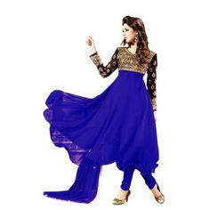 Anarkali suits, Anarkali and Suits on Pinterest