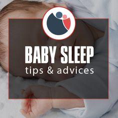Baby Sleep Tips & Advices - Parentinn