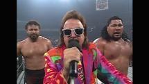 Watch WCW Monday Nitro on #WWE Network!