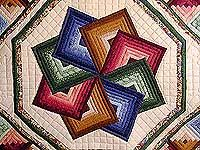 Star Spin Quilt Pattern Free | Price: $1030 (approximately €770, ₤610, ¥106000, C$1120, AU$1120)