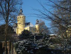 Schloss Homburg ist ein Wahrzeichen des Oberbergischen Kreises, © Tourismus NRW e.V