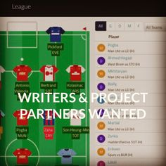 WRITERS WANTED!! Are you an FPL Draft expert? Want to write for an exciting new FPL project?  Do you have the fantasy knowledge to write insightful articles, player profiles or regular features? Do you want to be a part of bringing draft style fantasy football to a wider audience? Head to www.fpldraftboss.com
