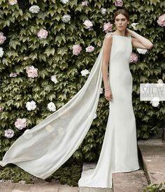 CRISTINA TAMBORERO 2016 �EDEN� WEDDING DRESSES
