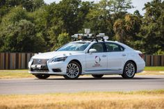 Toyota Is Betting On This Startup To Drive Its Self-Driving Car...