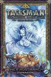 Talisman (fourth edition): The Frostmarch Expansion | Board Game | BoardGameGeek