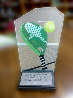 Campeones trofeo UJA