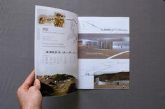 Un portafolio de proyectos es la carta de presentación de un arquitecto, un instrumento que refleja el estilo y personalidad que lo diferencía del resto...