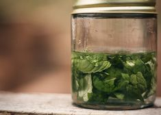 Make Your Own Heavenly Homemade Vanilla and Peppermint Extracts