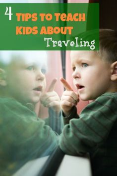 Did you know...the toys you already own can be instrumental in helping prepare your kids for travel? Here are some tips from the blog on how to use pretend play to help kids understand (and get comfortable with) different modes of travel.