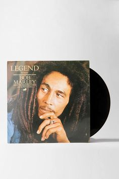 Legend: The Best Of Bob Marley And The Wailers LP - Urban Outfitters