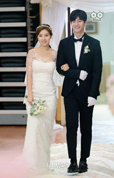Ourgabsoon Picture From Sbs Pdnote Saskia Anggana Song Jae Rim Kim So Eun
