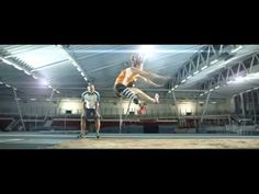 This Samsung Paralympics Commercial Is One Of The Most Inspiring Ads Ever