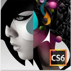 Adobe CS6 Design Standard for Mac [Download]