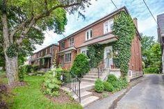 Semi-Detached - 3 bedroom(s) - Toronto - $749,000