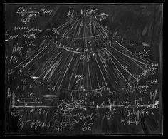 Cy Twombly, Synopsis of a Battle, 1968