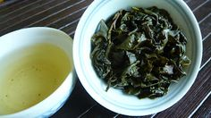 Would love to try this 2012 Wild Oolong on http://teatra.de member Life in Teacup's latest post.