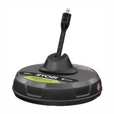 RYOBI 12 in. 2,300 PSI Electric Pressure Washers Surface Cleaner-RY31012 - The Home Depot