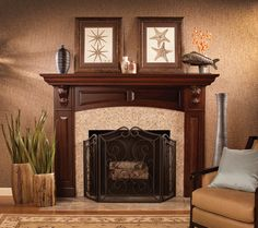 158 Best Traditional Fireplace Designs Images In 2013 Fire Places