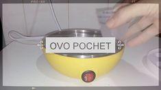 Cozedor de Ovos Fun Kitchen-ovo pochet!!