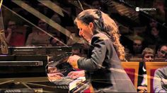 Yulianna Avdeeva - Liszt Apres une lecture de Dante