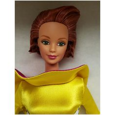 Mattel Bill Blass Limited Edition Barbie MIB from 1996 Curiosity Shop, Bill Blass, Vintage Barbie Dolls, Barbie Collection, Doll Clothes, Aurora Sleeping Beauty, Baby Doll Clothes, Baby Dresses