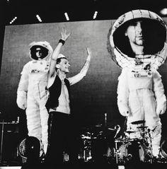Enjoy the Silence, Depeche Mode Tour of the Universe