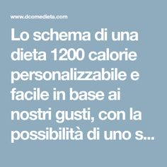 If you're looking for a workout plan that can help you lose weight, adding 1200 Calorie Diet Menu, 1000 Calories, Workout Plan For Women, Desperate Housewives, Keep Fit, Anti Stress, Food Labels, Diet Meal Plans, Health Advice