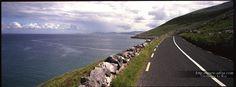 Irish Road : Following the Irish west coast with motorbikes in June 2012...